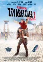 Çılgın Ziyaretçiler 3: İhtilal (2016) afişi