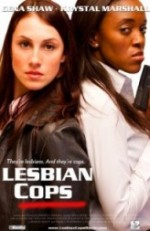 Lesbian Cops (2011) afişi