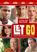Let Go (2011) afişi