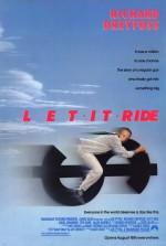 Let It Ride (1989) afişi