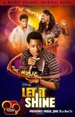Let It Shine (2012) afişi