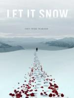 Let It Snow (2020) afişi