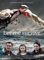 Let me survive (2013) afişi