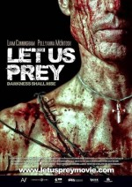 Let Us Prey (2014) afişi