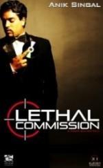 Lethal Commission (2012) afişi