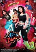 Let's Dance (2009) afişi