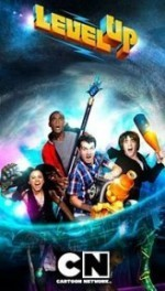 Level Up Sezon 1 (2012) afişi