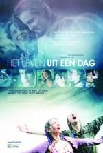 Het leven uit een dag (2009) afişi
