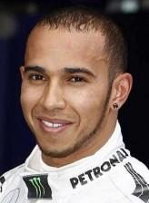 Lewis Hamilton Oyuncuları