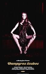 Lezbiyen Vampirler (1971) afişi
