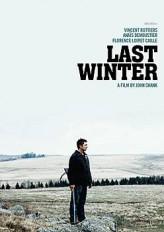 Last Winter (2011) afişi