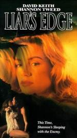 Liar's Edge (1992) afişi