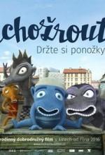 Lichozrouti (2016) afişi