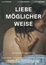 Liebe möglicherweise  (2016) afişi
