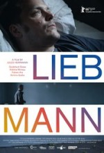 Liebmann (2016) afişi