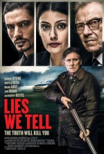 Lies We Tell (2018) afişi