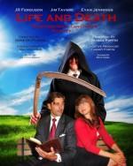 Life and Death (2013) afişi