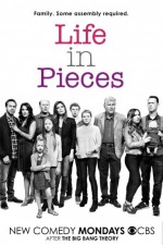 Life in Pieces (2015) afişi