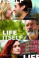Life Itself (2018) afişi