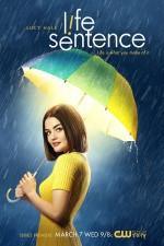 Life Sentence (2018) afişi