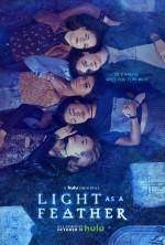Light as a Feather (2018) afişi