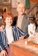 Lili & Marleen Sezon 3 (1996) afişi