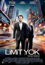 Limit Yok (2011) afişi