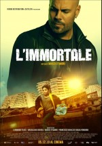 L'immortale (2019) afişi
