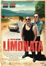 Limonata (2015) afişi