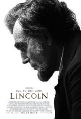 Lincoln (2012) afişi