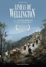 Wellington Hatları (2012) afişi