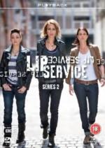 Lip Service Sezon 2 (2012) afişi