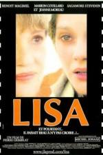 Lisa (2001) afişi