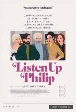 Bana Bak Philip (2014) afişi