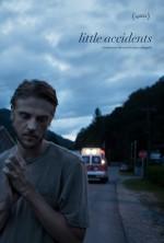 Little Accidents (2014) afişi