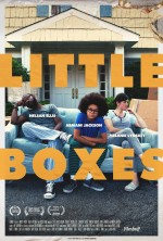 Little Boxes (2016) afişi