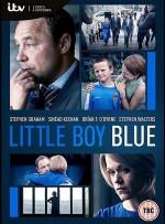 Little Boy Blue (2017) afişi