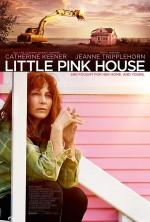 Little Pink House  (2017) afişi