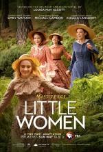 Little Women (2017) afişi