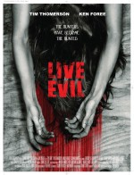Live Evil (2009) afişi