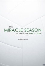 The Miracle Season (2017) afişi