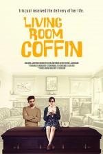Living Room Coffin (2018) afişi