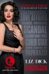 Liz ve Dick (2012) afişi