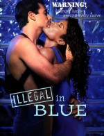 İllegal Mavi (1995) afişi