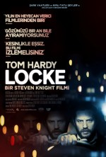 Locke (2013) afişi
