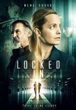 Locked In (2020) afişi