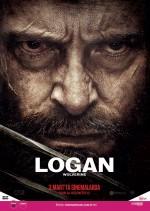 Logan (2017) afişi