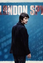 London Spy (2015) afişi