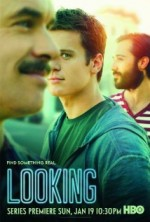 Looking (2014) afişi
