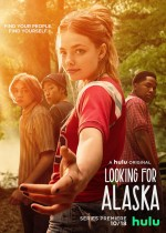 Looking For Alaska Afişi